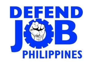 defend job