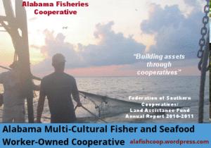 AL Fisheries