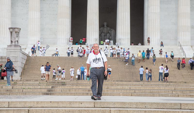 50 Years of Poor People's Organizing: An Interview with Bob Zellner