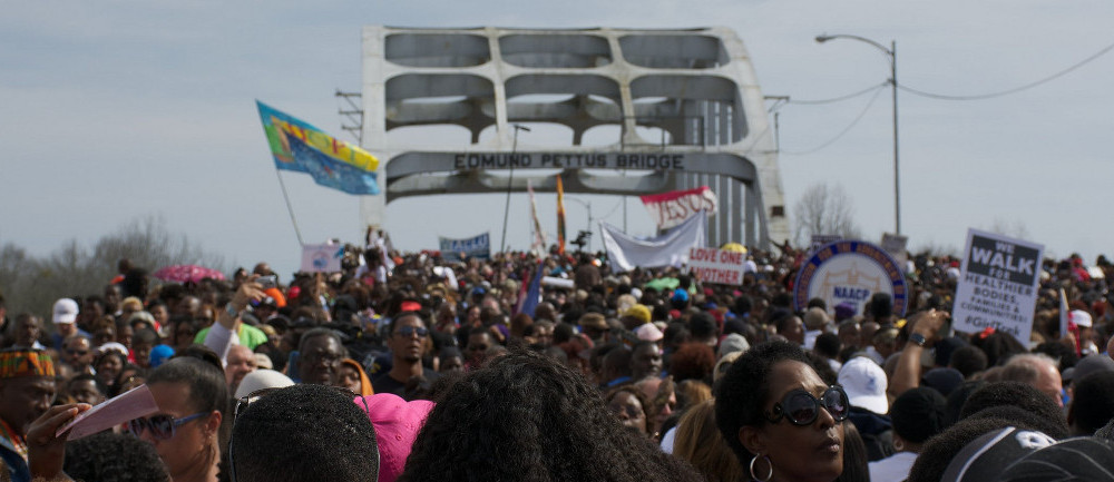Selma is Now: Building a Poor People's Campaign for Today
