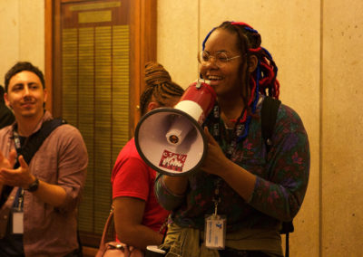 St. Paul_MN_20180514_Erika Sanders_Direct Action_State Office Building_MN State Capitol_42118026561