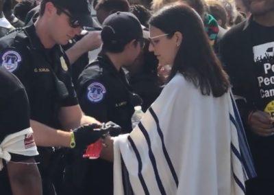 rsb arrest