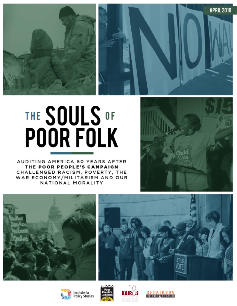 Po Folks Open On Christmas Day 2020 The Souls of Poor Folk Audit – Poor People's Campaign